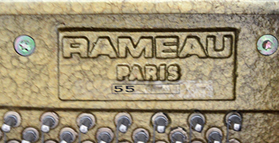 Rameau Paris