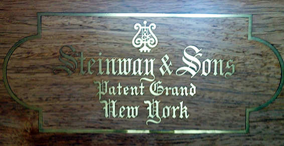 Steinway NY